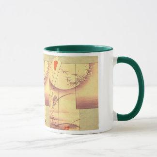 Quimono diseño 3 taza