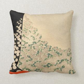 Quimono Diseño 4 Cojín Decorativo