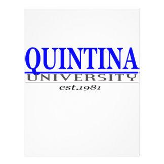 quin. univ tarjetas publicitarias