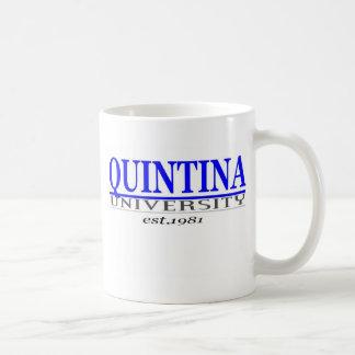 quin. univ taza de café