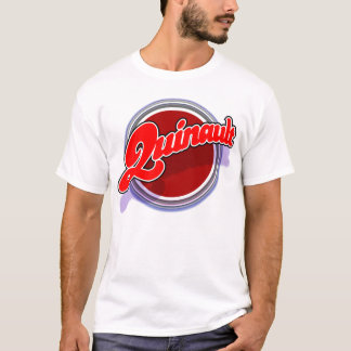 Quinault swoop shirt