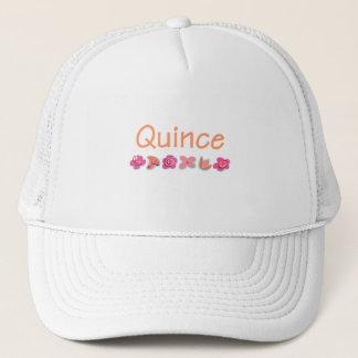 Quince Trucker Hat