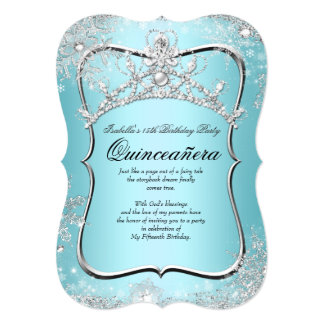Quinceaera Invitations Zazzle