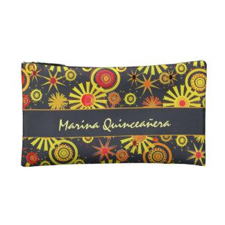 Quinceañera Makeup Bags