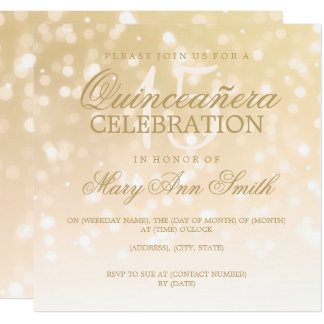 Sample Wording For Debutante Invitation Custom Invitations