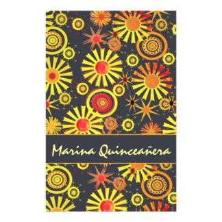 Quinceañera Flyer