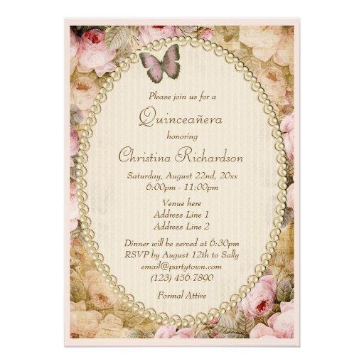 Sophisticated Invitation is perfect invitations ideas
