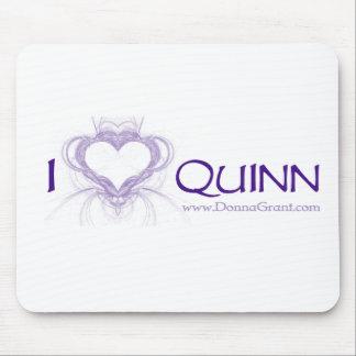 Quinn Alfombrilla De Ratones