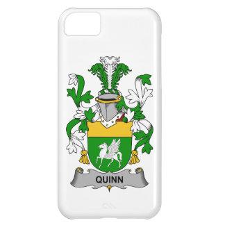 Quinn Family Crest iPhone 5C Cover