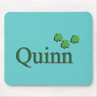 Quinn Family Mouse Pads