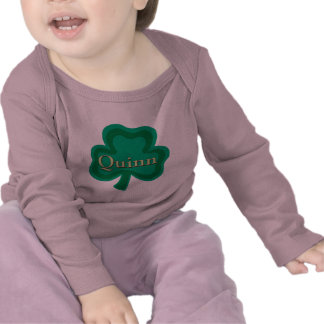 Quinn Family Shirts