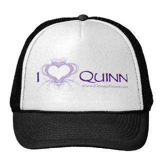 Quinn Gorro De Camionero