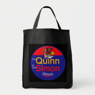 QUINN SIMON Illinois Bag