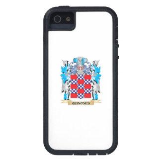 Quinones Coat of Arms - Family Crest iPhone 5 Cover