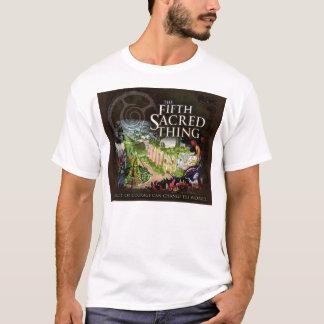 Quinta camiseta sagrada del valor