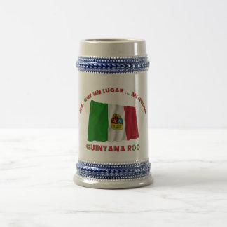 Quintana Roo - Más Que un Lugar ... Mi Hogar Mug