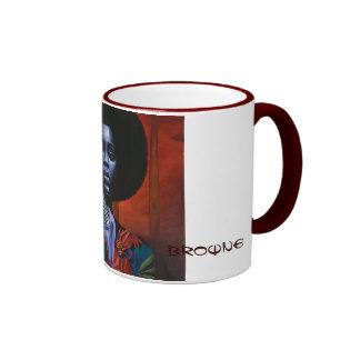 Quintessential Funk LP Ringer Coffee Mug