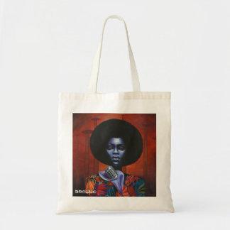 Quintessential Funk LP Tote Bag