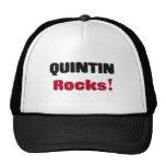Quintin Rocks Hat