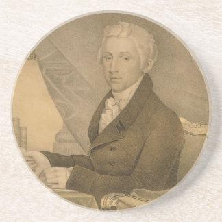 Quinto Presidente de los Estados Unidos de James M Posavasos De Arenisca
