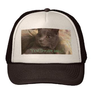 Quinton Trucker Hay Trucker Hat