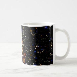 Quintuplet Cluster Coffee Mug