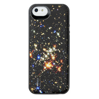 Quintuplet Cluster (outer space) ~ iPhone SE/5/5s Battery Case