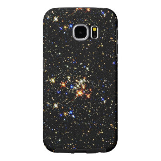 Quintuplet Cluster (outer space) ~ Samsung Galaxy S6 Case
