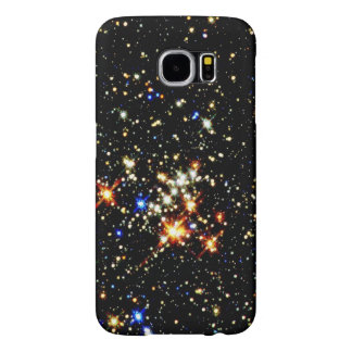 Quintuplet Cluster (outer space) ~ Samsung Galaxy S6 Cases