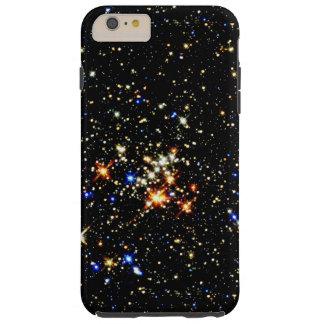 Quintuplet Cluster (outer space) ~ Tough iPhone 6 Plus Case