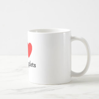 Quintuplets Tazas De Café