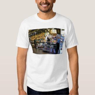 Quiosco Camisas