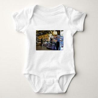 Quiosco Mameluco De Bebé