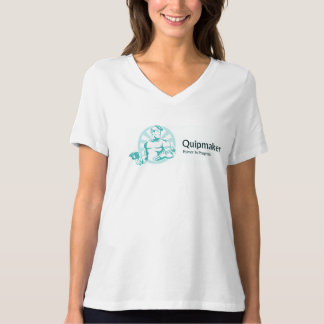 Quipmaker T-shirts