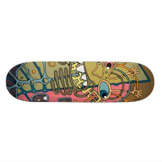 Quirk Board