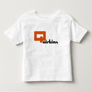 Quirkins Toddler T-shirt