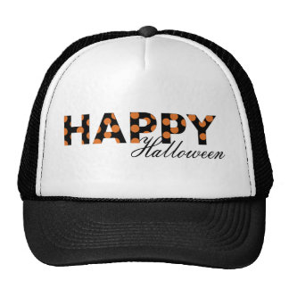 Quirky Halloween Hats