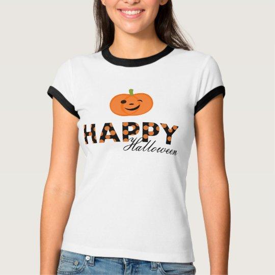 Quirky Halloween T-Shirt