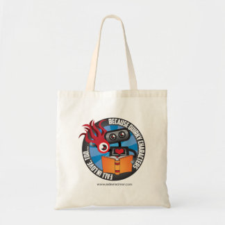Quirky Tote