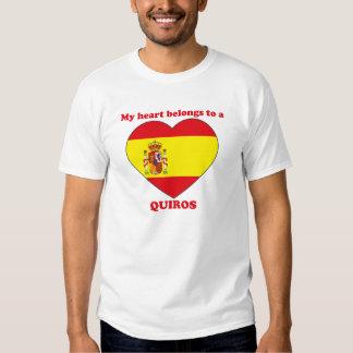 Quiros Playeras
