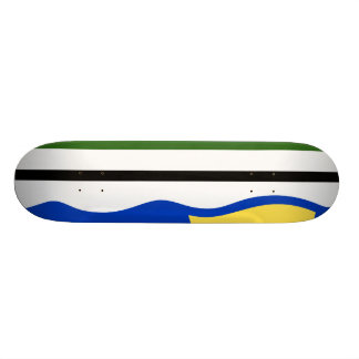 Quissama RiodeJaneiro Brazil Skate Board