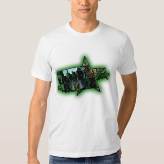 QuisStarz Death Cant Stop Us T Shirts