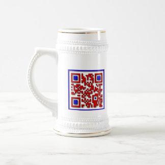 Quit following me! mugs