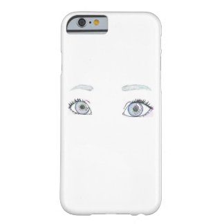 Quite a sight barely there iPhone 6 case