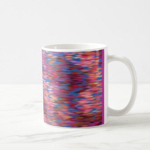 Quite an impression coffee mug