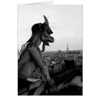 Quite the View Stationery Note Card