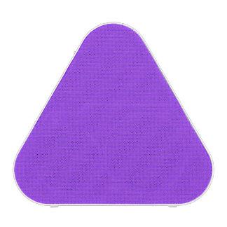 Quited Violet Bluetooth Speaker