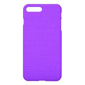 Quited Violet iPhone 8 Plus/7 Plus Case