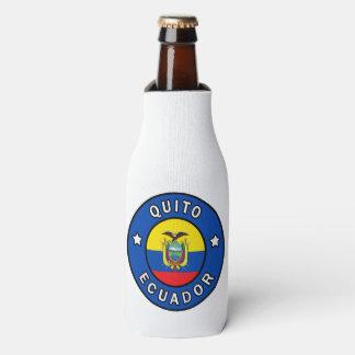 Quito Ecuador Bottle Cooler