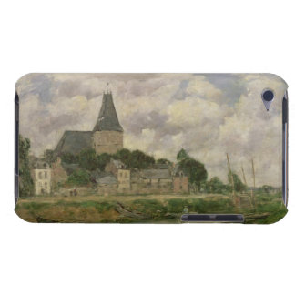 Quittebeuf, 1893 (oil on canvas) iPod Case-Mate case